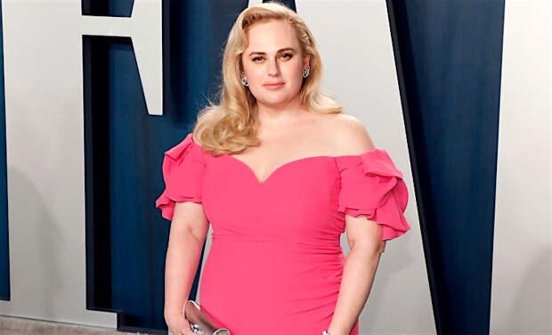 5 секретов здорового образа жизни Ребел Уилсон: как актрисе удалось похудеть почти на 20 килограммов