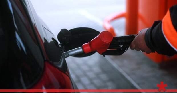 В Крыму опять подешевело топливо, утверждают автомобилисты