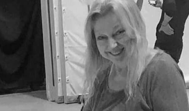 Пропавшая лауреатка «Эмми» Эвелин Сакаш найдена мертвой