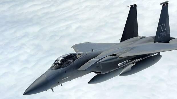 Forbes: украинская экономика не выдержит полной замены на боевую авиацию США