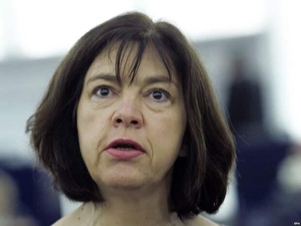 Постпред РФ объяснил причину отказа во въезде евродепутату Хармс