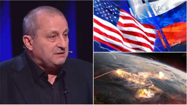 """""""Америка больше не может решать проблемы войной!"""": Кедми рассказал, как РФ связала руки США по всему миру"""