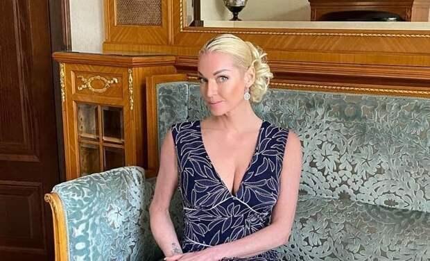 «У него есть ребенок»: Волочкова рассказала о своем возлюбленном