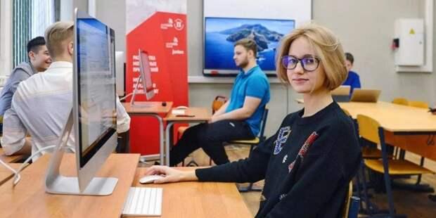 Сергунина рассказала об итогах добровольного квалификационного экзамена