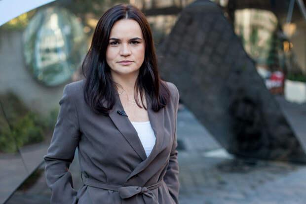 «Мы уже победили»: Тихановская рассказала о дальнейшей судьбе Лукашенко