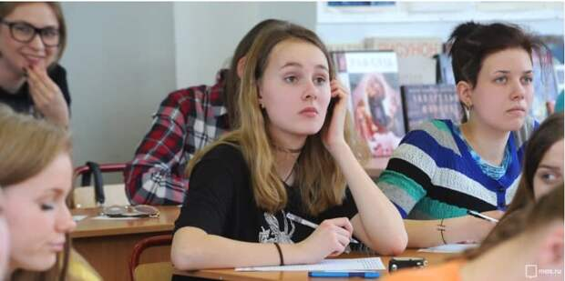 Депутат МГД Русецкая и эксперт ОНФ Буцкая рассказали о поступлении в вузы в 2021 году