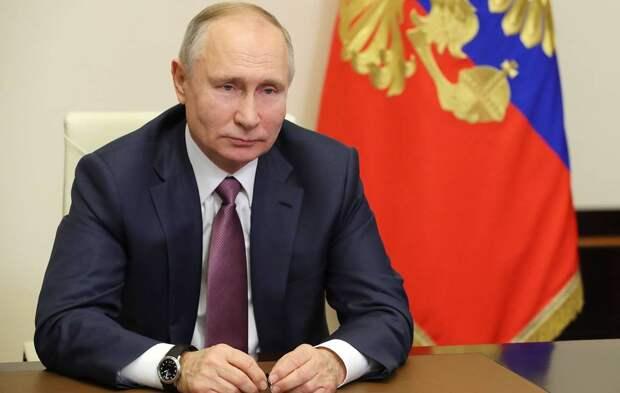 «Нуждаются в дорогостоящих лекарствах»: Владимир Путин объявил о создании фонда помощи детям с редкими заболеваниями.