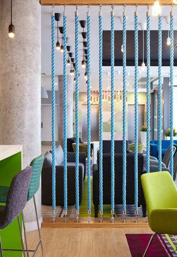 Идеи дизайна общественного пространства