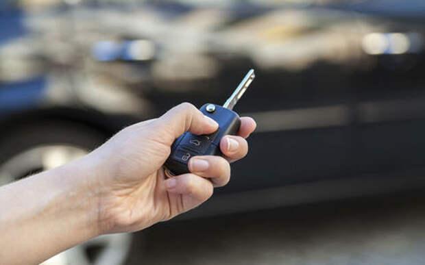 76% автовладельцев недовольны своими ключами. Вы тоже?