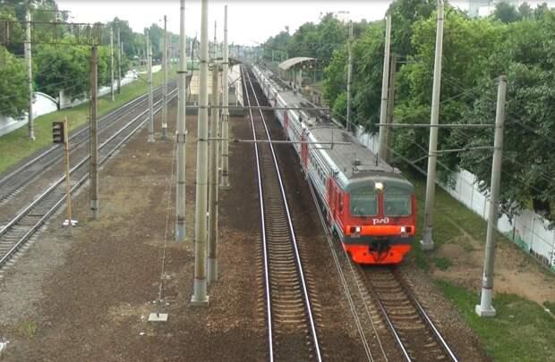 Созданные для Сахалина локомотивы отправятся в Москву
