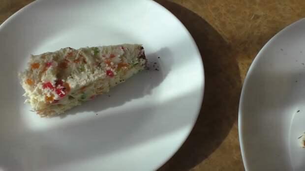 Царская Творожная Пасха - очень вкусный вариант! Пасха, Приготовление, Рецепт, Другая кухня, Вкусно, Видео, Длиннопост