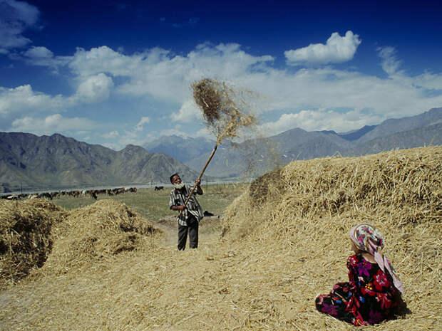 Россия выделит по Программе развития ООН (UNDP) 6,7 млн на проект по улучшению благосостояния сельских жителей ряда районов Таджикистана