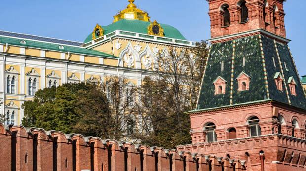 На обвинения США в кибератаке Кремль ответил исчерпывающей фразой