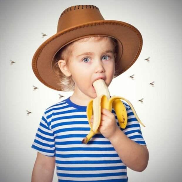 12 удивительных фактов о еде, которые перевернут представление о пище