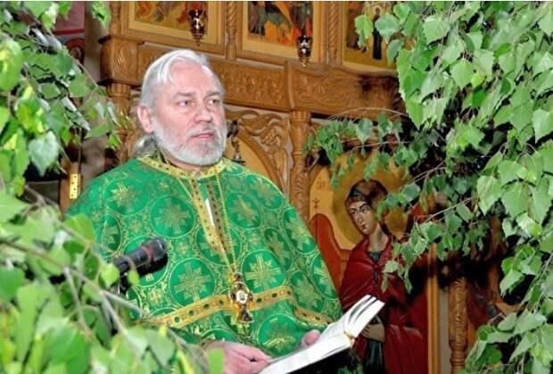 Обвиненного в изнасиловании детей российского священника отдали под суд