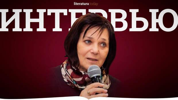 Ирина Седакова: «Роль нон-фикшн возрастает с каждым днём — люди хотят самообразовываться»