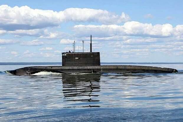 Легендарные советские подлодки отправятся на покой