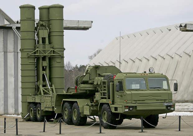 Военный эксперт объяснил уважение США к российской системе ПРО