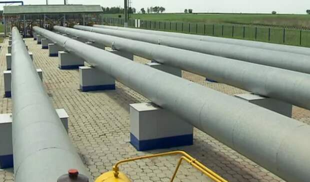 На15,4% увеличил добычу газа «Газпром» сначала 2021 года