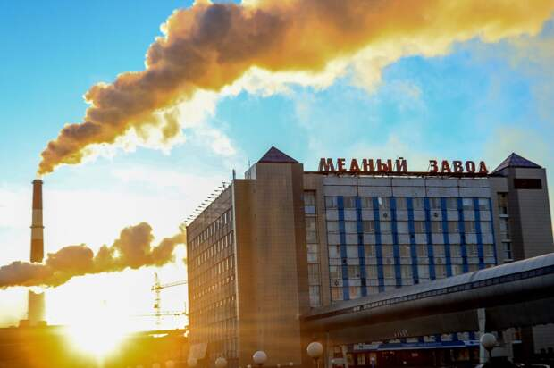 Повышение налога ударило по металлургам