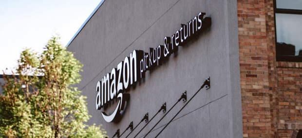 Amazon наймет 10 тысяч сотрудников в Великобритании