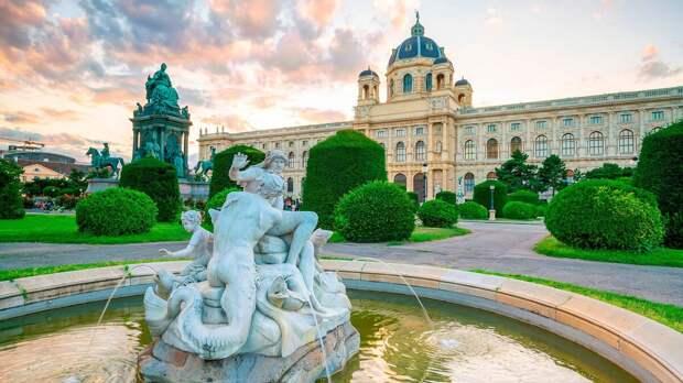 Город-легенда: куда сходить и что посмотреть в Вене