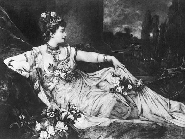 Самые любвеобильные аристократки в истории