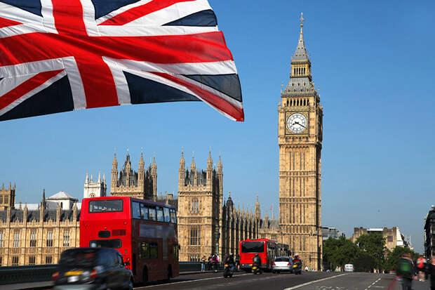 Россия продлевает приостановку авиасообщения с Великобританией до 12 января