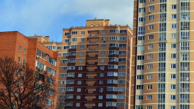 Центробанк РФ перечислил регионы с самыми высокими ставками по ипотеке