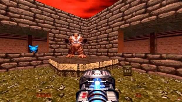 Doom 64 – Hectic