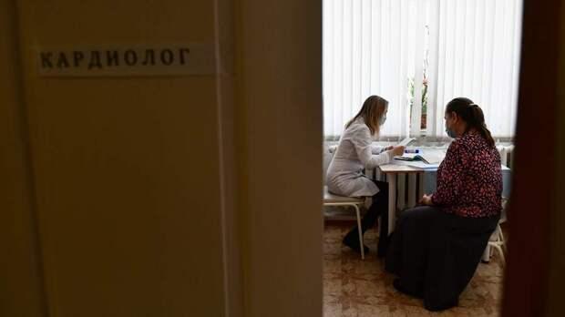 Диспансеризацию в павильонах «Здоровая Москва» возобновят с августа