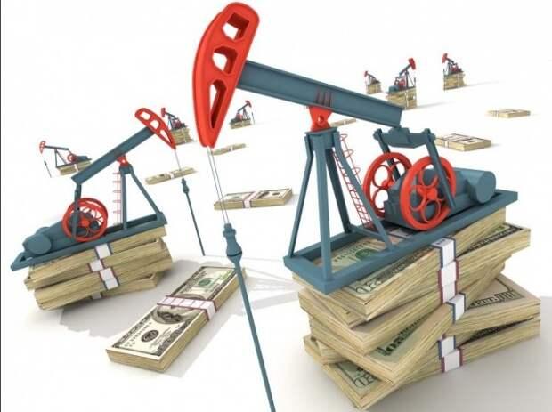 Рынок нефти цены на нефть доллар США