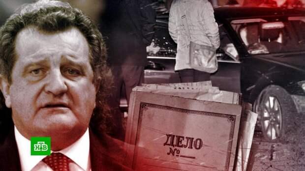 Обвиняемые в убийстве Шабтая Калмановича предстали перед судом