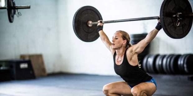 12 спортивных тренировок, в которые трудно поверить
