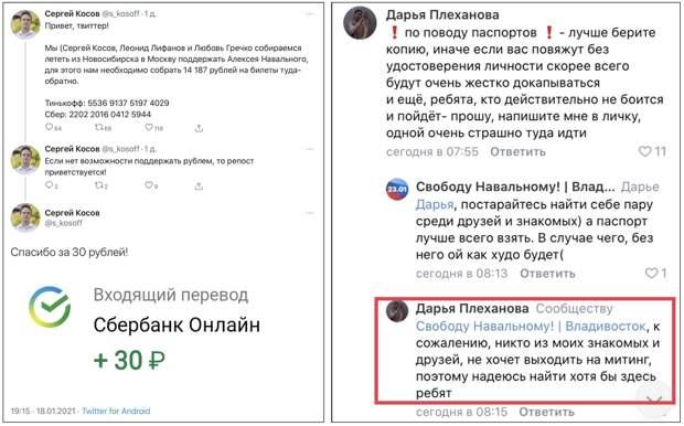 """23 января марш детей, обиженных на родителей. Миллиарды скажут Путину: """"НЕТ!"""""""