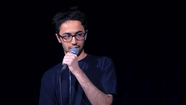 Комик Идрак Мирзализаде рассказал, жители какого города разозлили его на концертах