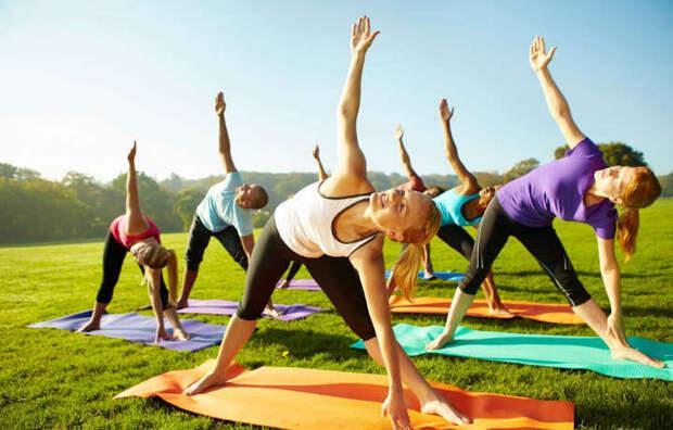 Физкультура с 8 до 10 утра снижает риск развития рака у всех людей