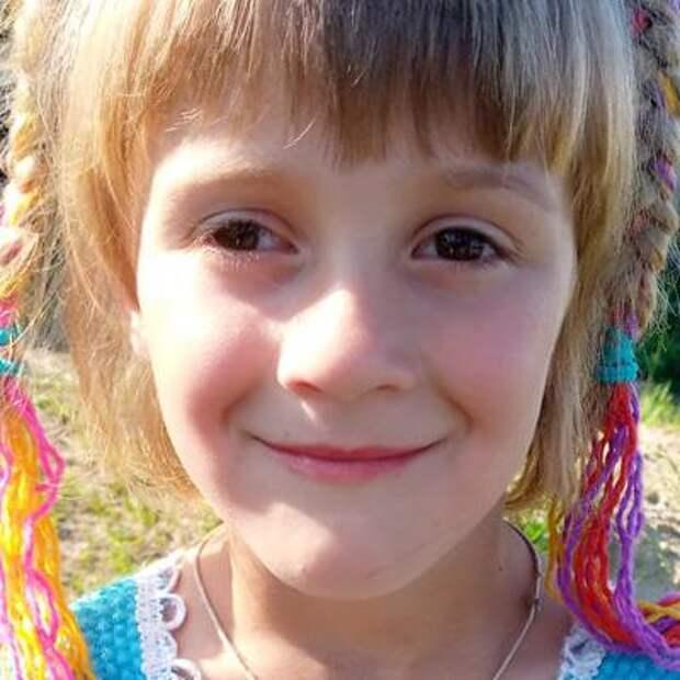 Арина Тибейкина, 6 лет, врожденный порок сердца, спасет эндоваскулярная операция, 245625₽