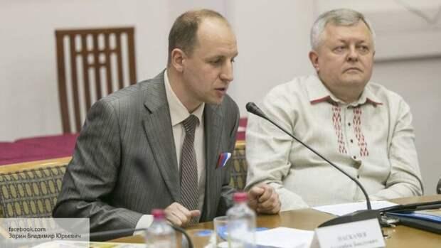 Дроздов заявил, что Кравчук окончательно сдаст Украину в «ломбард России»