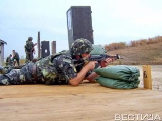 Силы АТО попали в засаду при попытке прорыва из Иловайска