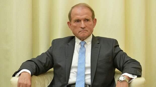 ВКремле ответили наидею обмена Медведчука наукраинских заключенных