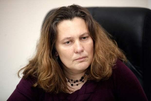 Адвокат Монтян нецензурно обругала новую команду Зеленского