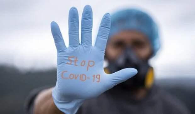 В Нижнем Тагиле за сутки выявлено два случая заболевания коронавирусом