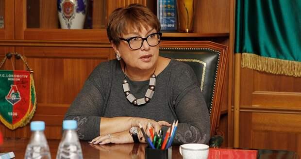 Смородская: «Считаю, что Миранчук сильнее Головина»