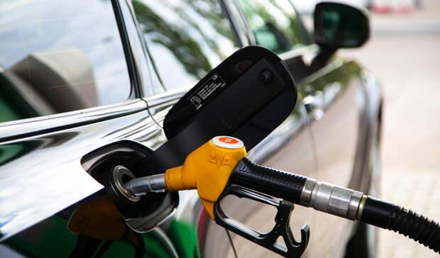 Бензин подскочил вцене сначала года вКарелии