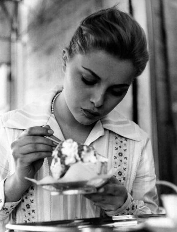 Десерт Вирны Лизи.