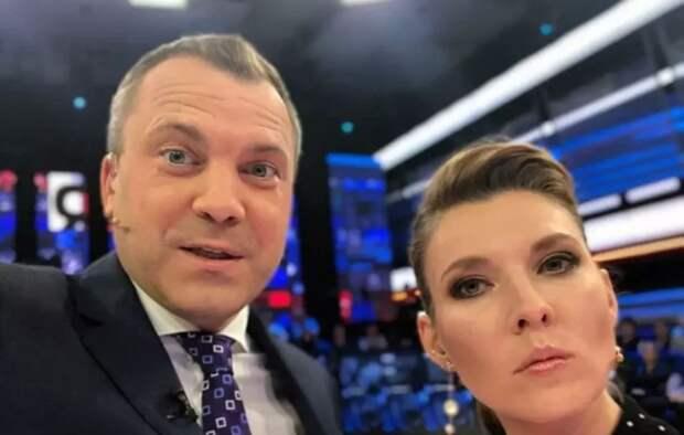 «И рыбку съесть и на МЕЛЬ сесть», — государственный телеканал ВГТРК «избавляется» от сотрудников, симпатизирующих Навальному