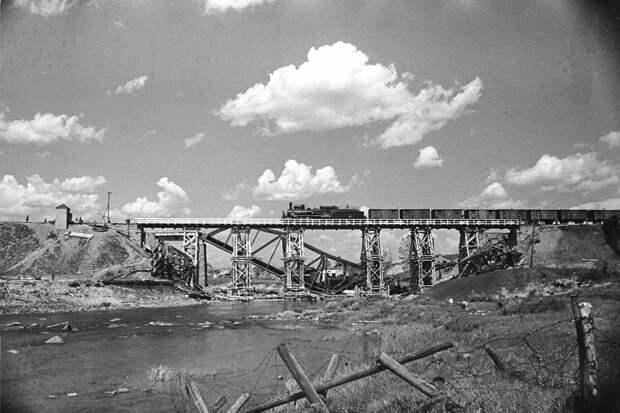 Воин стальных магистралей: кто спас советскую артиллерию в начале войны
