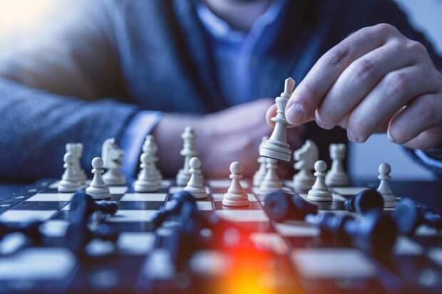 Шахматистка из Молжаниновского взяла «серебро» на окружных соревнованиях