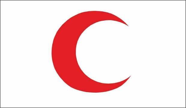 Оттенок религиозности в символике заставил мусульман сделать свой флаг